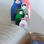 クリスマスソングブック『サイレントナイト』