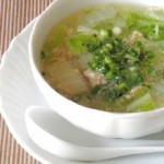 冬は白菜スープをいろいろ楽しもう!レシピ5選