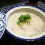 冬の朝に、ほっこりお粥・雑炊レシピ5選