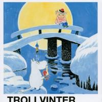 ムーミンが初めて知る冬の世界『新装版 ムーミン谷の冬』