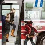 立川バカンス満喫中!『聖☆おにいさん』第11巻発売