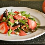 フルーツを料理にも取り入れよう!意外なフルーツレシピ7選