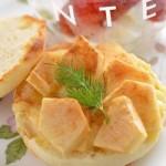 お肌にもお通じにも◎美人の味方!りんごの朝食アレンジレシピ5選