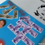 泉麻人の『昭和切手少年』懐かしく楽しい切手エッセイ