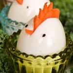 卵料理でハッピーイースター!お家で楽しむイースターにおすすめの朝食レシピ