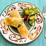 9のつく日はクレープの日♪アレンジ自在の朝食クレープレシピ5選