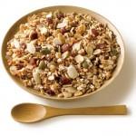 甘さ控えめ手作りグラノーラで朝食が変わる!