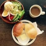 【京都・北白川】京大近くの老舗カフェでアカデミックモーニング@進々堂 京大北門前店