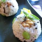 地味な和食は卒業!「オシャにぎり」レシピ5選