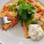日焼けのダメージは「完熟トマト」でリカバー!朝食レシピ6選