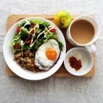 5分でできる朝ごはんも夢じゃない!ちょこっと余った野菜で「自家製カット野菜」