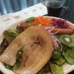 【ソトアサ】GMCの朝イチマーケットサラダ
