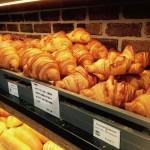 【東京・麻布の朝食】本場パリの味。絹のような舌触りのクロワッサン!