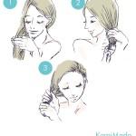 梅雨の髪トラブルを解決!自宅でできるヘアケアの基本