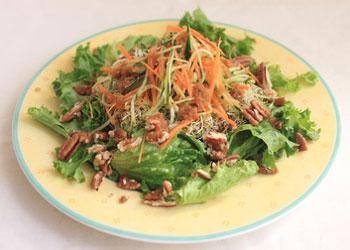 ダイエット中もモリモリ食べたい「ごちそうサラダ」レシピ6選