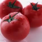 紫外線に負けない!夏の美肌レシピ☆冷やしトマトのさっぱりそうめん