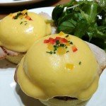 覚えておくと便利!新宿のおいしい朝食スポット3選~代々木のおすすめ2店も♪