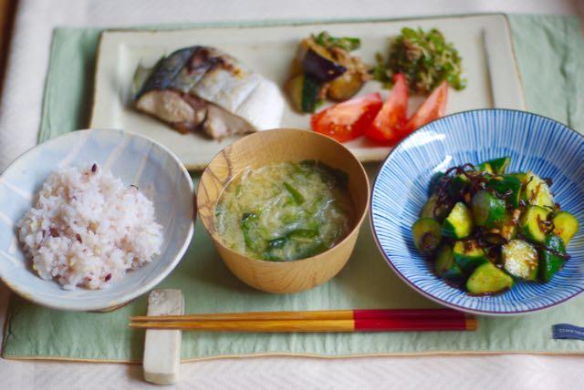 Mayu*さんの和食朝ごはん