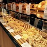 【東京・代々木の朝食】朝から3種類の食パンを食べ比べられる幸せ!!