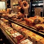 【東京・六本木の朝食】駅直結!朝からパワーチャージできるサンドウィッチ☆