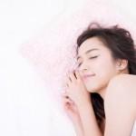 「お肌のゴールデンタイム」に眠れなくてもOK!美肌を作る睡眠の裏技