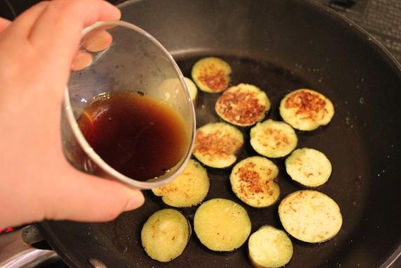 茄子 お 弁当 レシピ