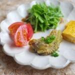 茄子好きさん必見!作り置きOK♡じゅわっと広がる「茄子の中華風冷菜」