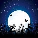 月の満ち欠けとアロマで夢を叶えるレッスン