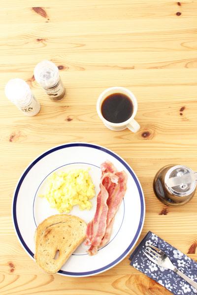 カナダで朝食には欠かせないアレ_1new