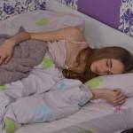 心もカラダも締めつけない!眠りながらいたわる「ノーパン健康法」