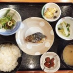 【京都・丹波口】夏休み、卸売市場でもりもり朝ごはん♪@食彩よしもと