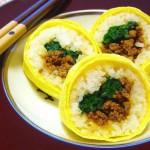 簡単なのにオシャレで豪華♪「巻き寿司」レシピ5選