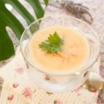 """食欲がおちても野菜は摂りたい!夏野菜を使った""""冷たいスープ""""朝ごはん5レシピ"""