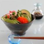 美容+時短+夏バテ対策も!栄養たっぷり「アボカド×丼」レシピ5選