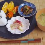 とっても簡単でご飯に合う常備菜「ミョウガの甘酢漬け」