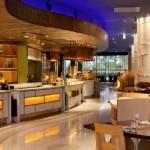 朝からメロンの香りが漂うメロンパンをほおばって☆子供も一緒のホテル朝食【ヒルトン東京ベイ】