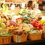 【週末のおでかけ情報】青山ファーマーズマーケットで秋を先取りしよう!