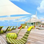 【夏のイベント情報】横浜赤レンガ倉庫に、巨大なビーチリゾートが出現!
