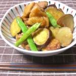 新米といっしょに食べたい!ご飯がすすむ秋の味覚レシピ7選