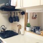朝時短にも!?魅せる収納でキッチンを快適にする3つのアイデア