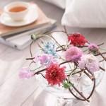 誰でも「花のある暮らし」を楽しむ5つのポイント