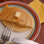 15分でできる!「キャロットホットケーキ」~簡単わくわく朝ごはん~