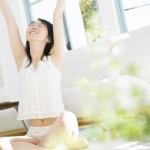 今すぐできる!ポジティブ&ラッキー体質のつくり方|朝の呼吸法 Vol.13