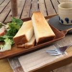 【京都・上賀茂】「手づくり市」とセットで♪地元産野菜のベジ朝食@器とごはんkamogama