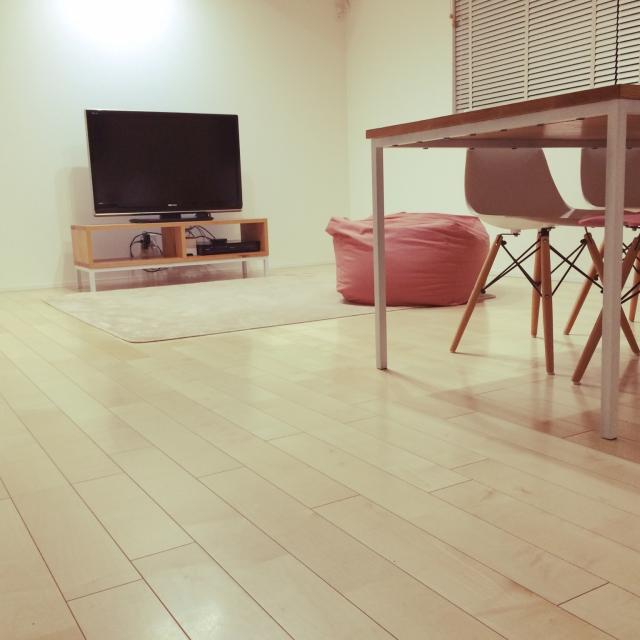 人をダメにするソファでミニマリストに. c48ba11a62a314a5b8ce0e21bce9dbdfeafb6ddc.  画像提供:RoomClip. 無印良品の体にフィットするソファ( ...