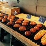 【東京・お台場の朝食】スタイリッシュな店内に朝から癒されます☆フルートオリーブが絶対オススメ!