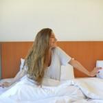 早寝より「早起き」がコツ!体内時計のリセットは朝にととのえる