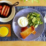 朝はこの一枚ではじめよう♪ナチュラルな朝食時間を彩るプレート3選