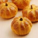 ハロウィンの朝ごはんに♪おもてなしにもぴったり「かぼちゃのスコーン」~野菜パウダー編~