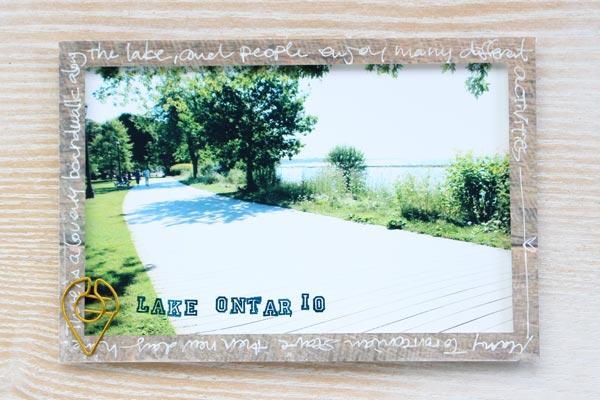 オンタリオ湖を眺めながら始まるトロントニアンの朝-_3new